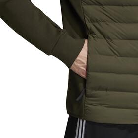 adidas TERREX Varilite Hybrid Jacket Herren ngtcar
